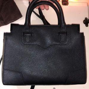 Rebecca Mincoff cross body purse